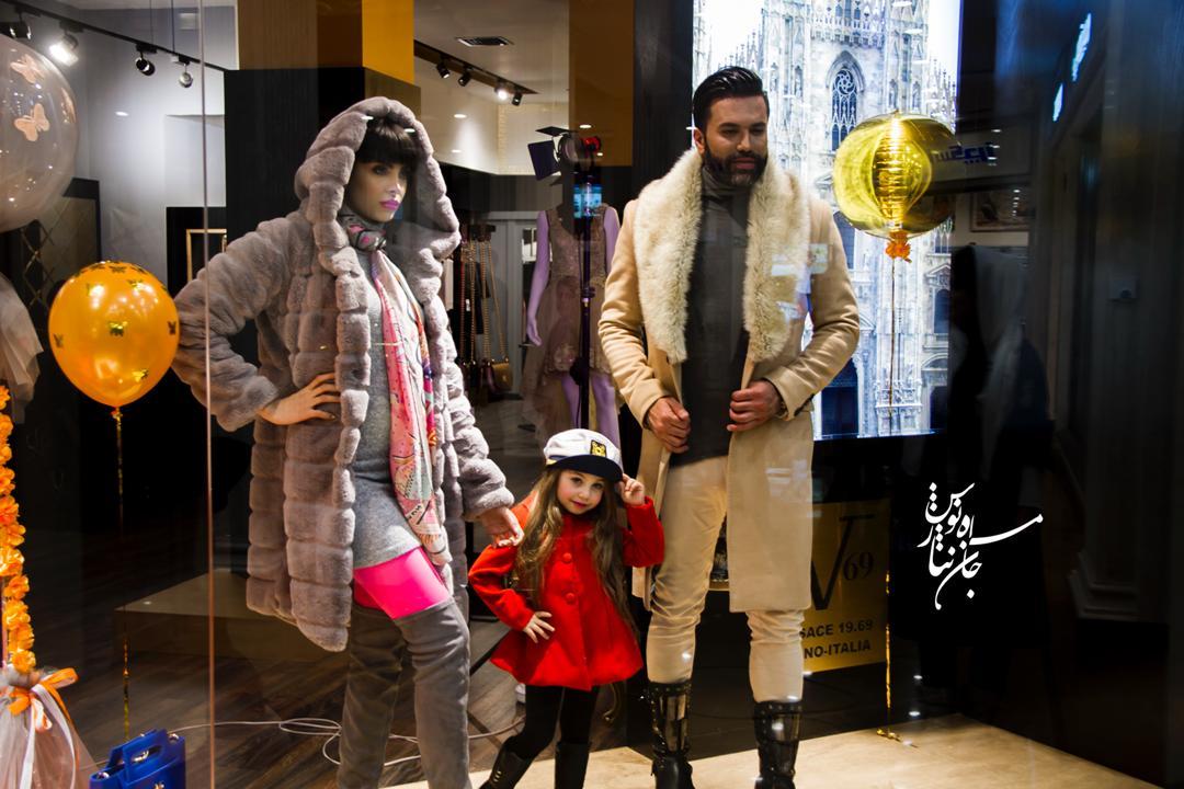 مدولاسیون، فیلمی در باره چالش میان مدل ها و شی شدگی