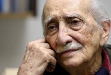 گرامیداشت چهلمین روز درگذشت داریوش اسدزاده
