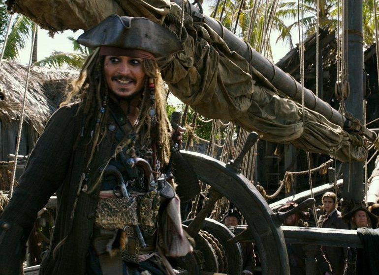 قسمت پنجم دزدان دریایی کاراییب را چه کسی می سازد؟
