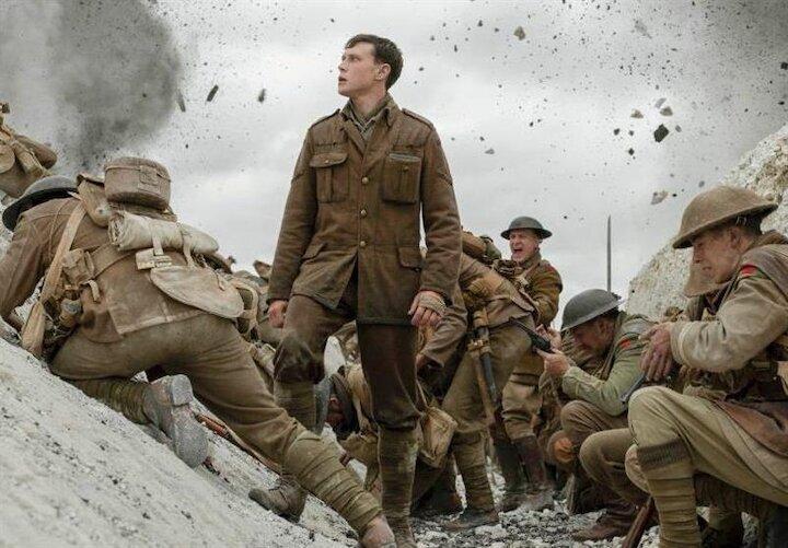 شانس اسکارِ فیلم «۱۹۱۷» با جلب نظر مخاطبین بالا رفت
