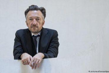 نمایشنامهنویس سوئیسی، جایزه ادبی گئورگ بوشنر را دریافت کرد