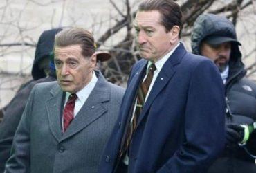 «مرد ایرلندی» در ۱۴ شاخه نامزد جوایز انتخاب منتقدان شد