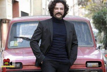 متولدین آذر ماه سینمای ایران، 18تیر حسام منظور