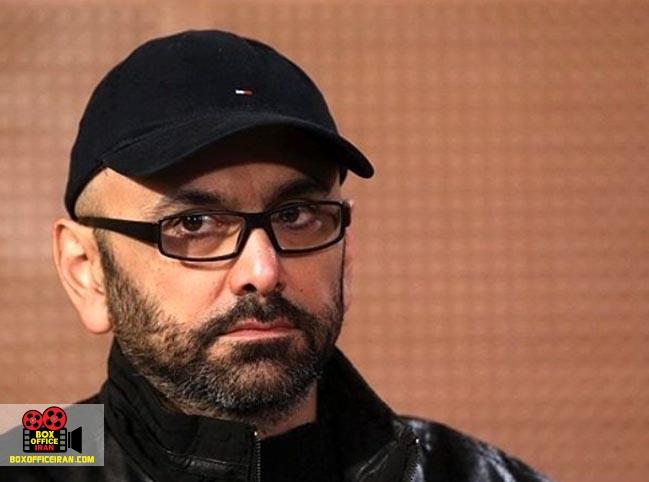اولین تصاویر حبیب رضایی در سریال هم گناه باکس آفیس ایران