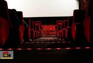 سازمان سینمایی