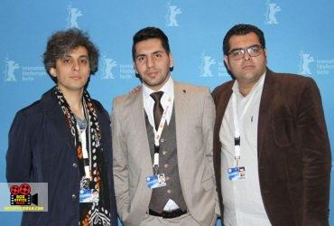 جشنواره بینالمللی فیلم برلین