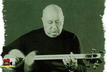 موسیقیدان