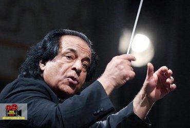 رهبر ارکستر