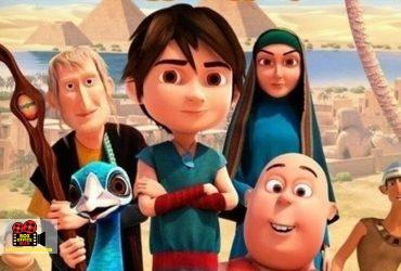 انیمیشن سینمایی
