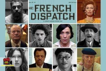 گزارش فرانسوی