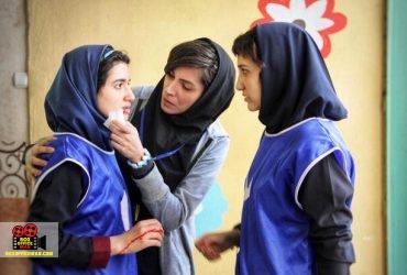 مرجان هاشمی