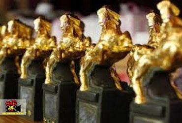 جوایز اسب طلایی