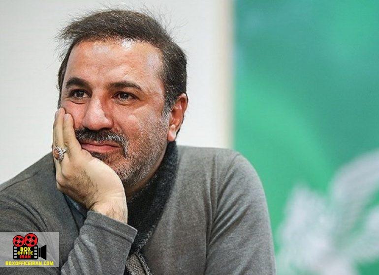 محمدرضا حاجی غلامی