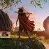 رایا و آخرین اژدها