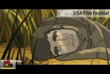 انیمیشن کوتاه