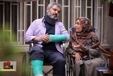 سیدحامد تهرانی علوی