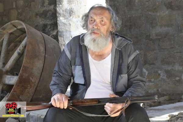 ناصر قهرمانی
