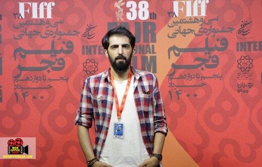 مهدی شامحمدی